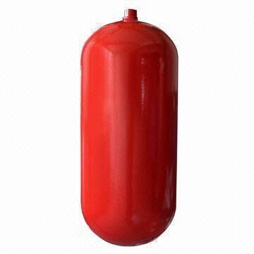CNG-Cylinder