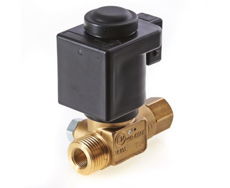 Cut off valve
